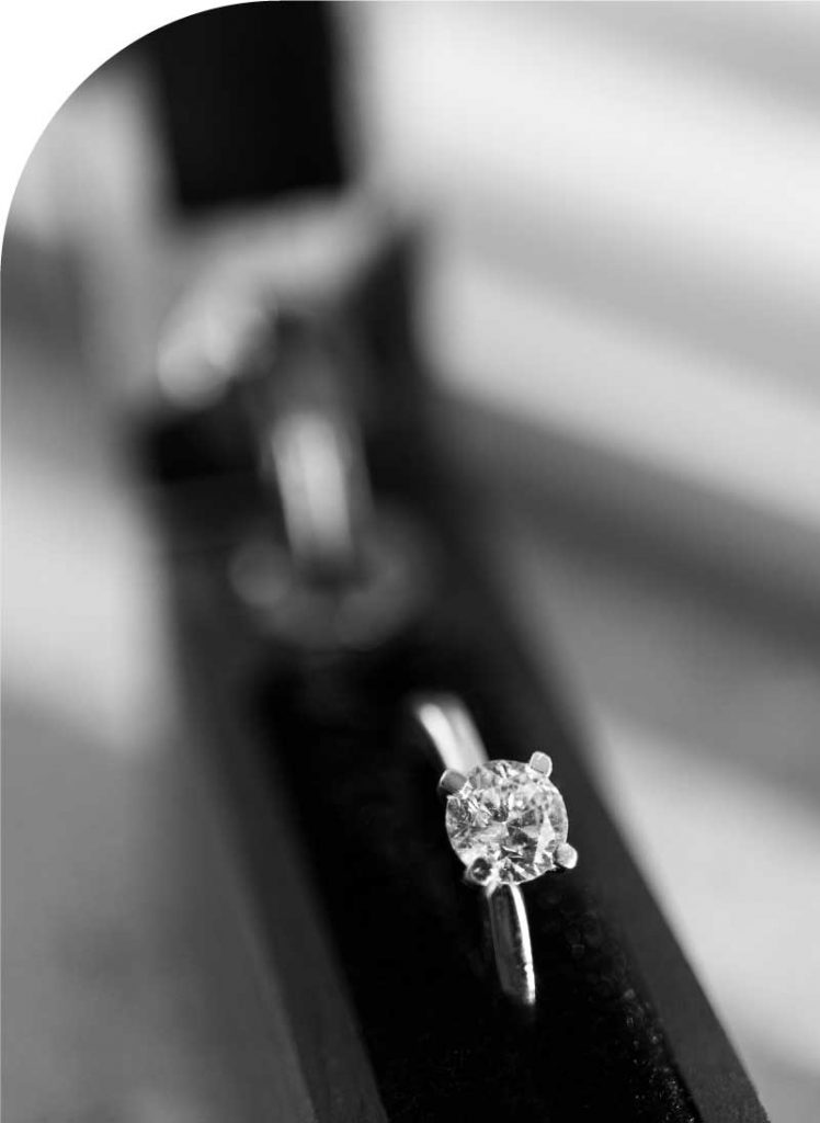 custom jewellery in the gta